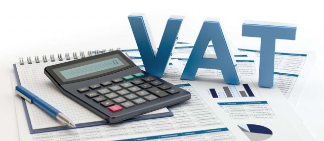 VAT Domestic Reverse Charge