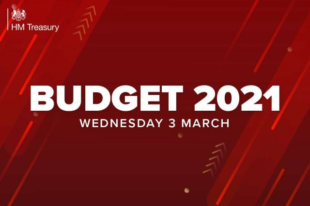 Budget 2021 – Key Points